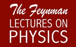Feynman's Lectures logo