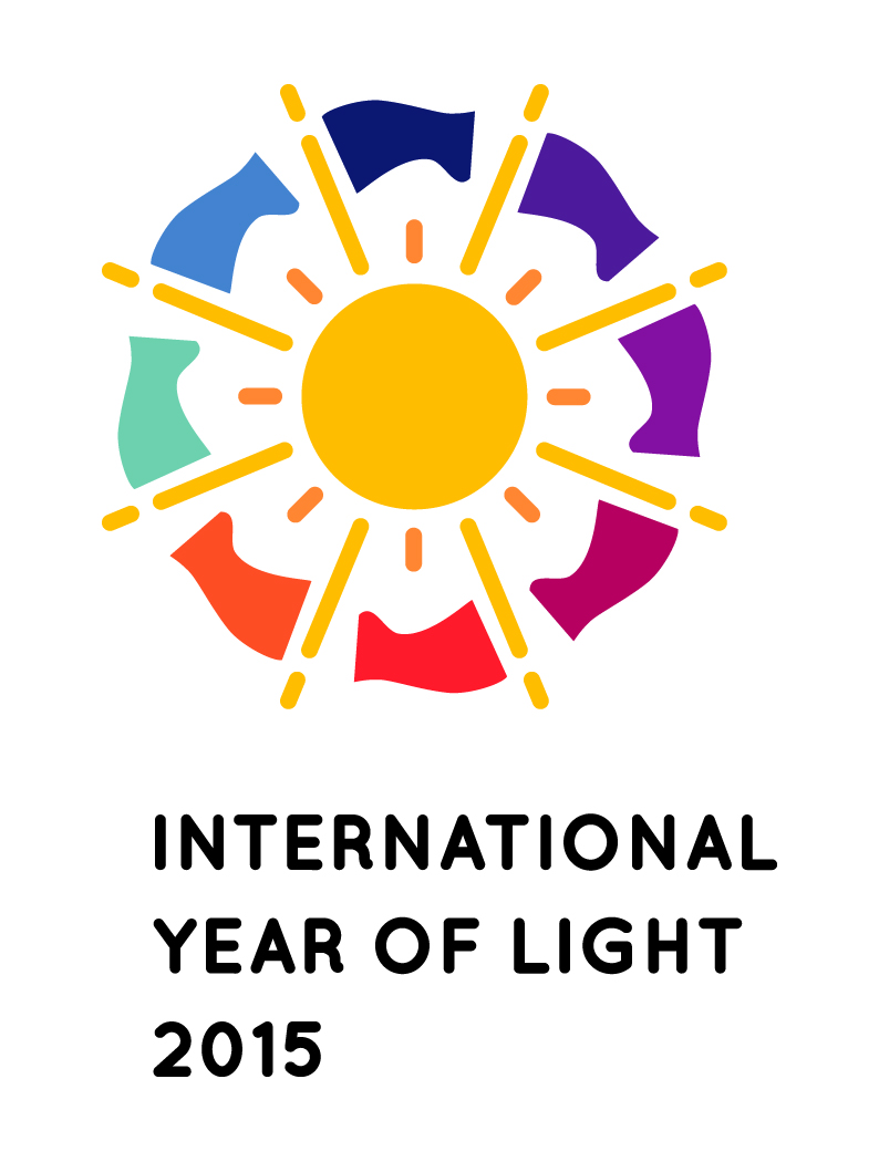 2015 Year of Light
