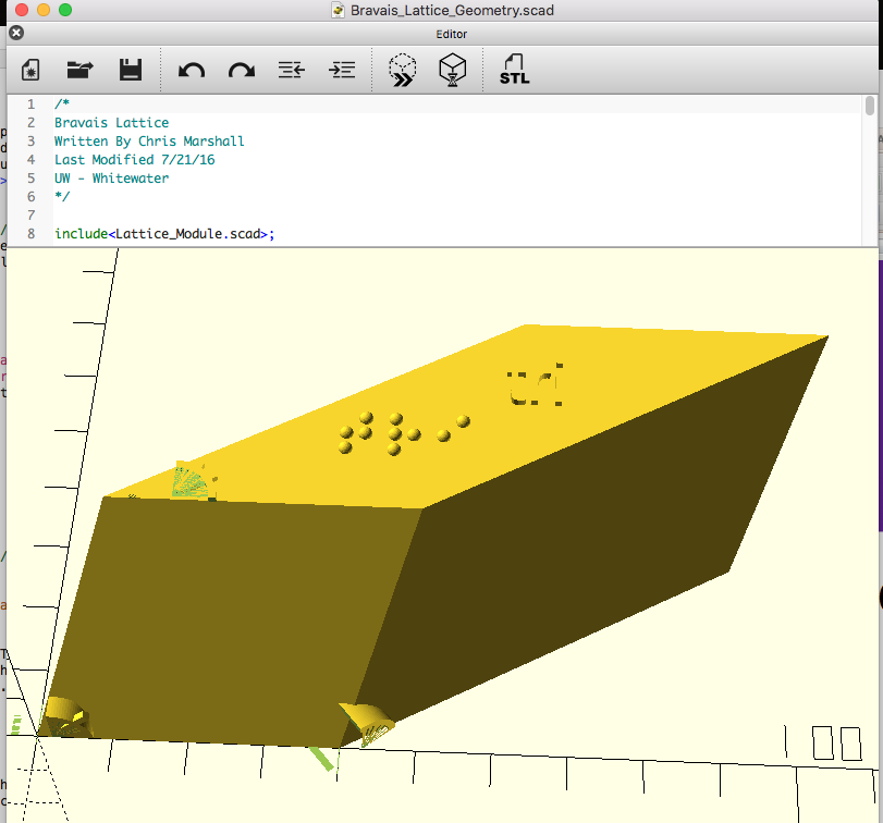 3D OPAL - Physics for Accessible Learning